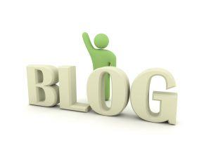 Online geld verdienen met een blog