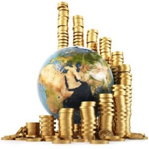 Online geld verdienen over de hele wereld