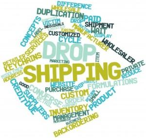 Dropshipping leveranciers vinden