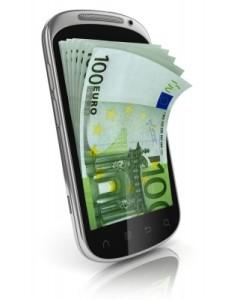 Geld verdienen met je mobiel